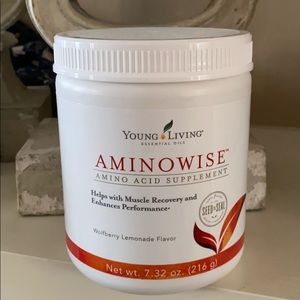 BRAND NEW Aminowise Young Living